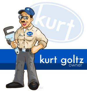 Kurt Goltz Well Pump Service in WI